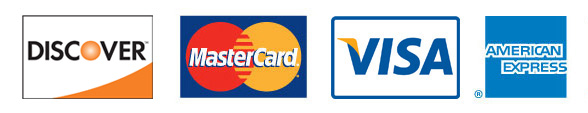 cards accepted