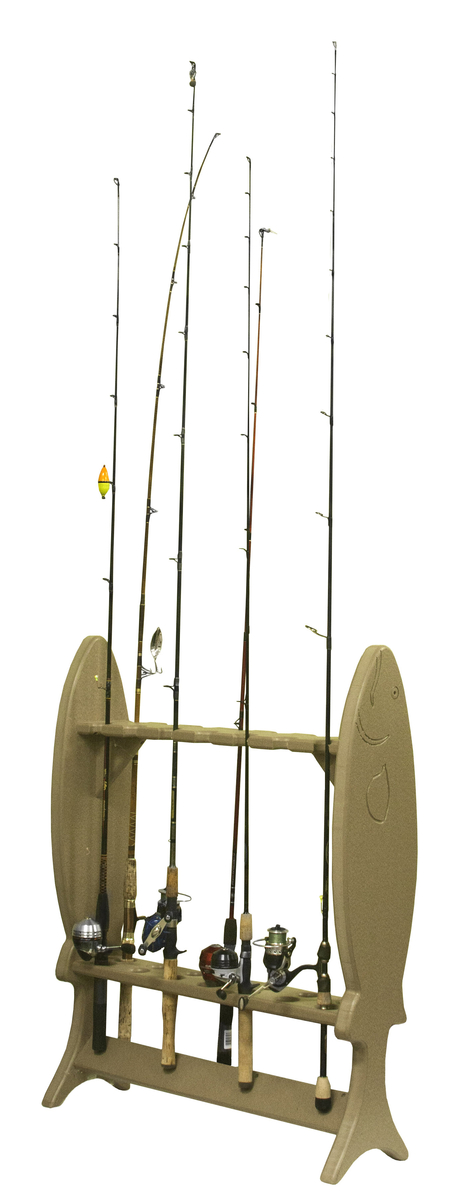 Comfort Craft fishing rod stand