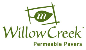 Logo: Willow Creek Permeable Pavers