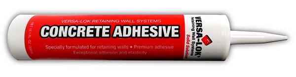 VERSA-LOK Concrete Adhesive
