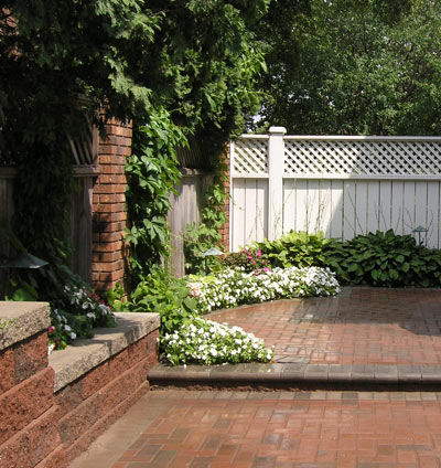 Advanced Landscaping Projects