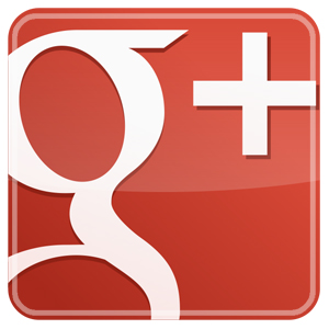 Follow Patio Town on Google+