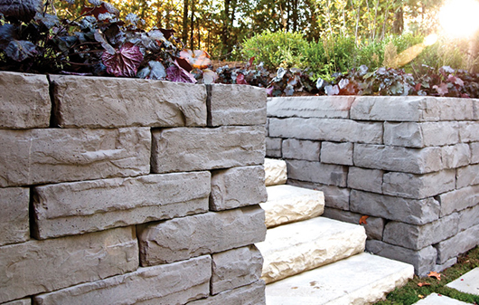 Rosetta Kodah walls