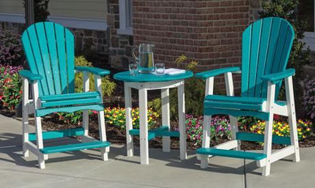 Comfort Craft Outdoor Furniture Patio Town