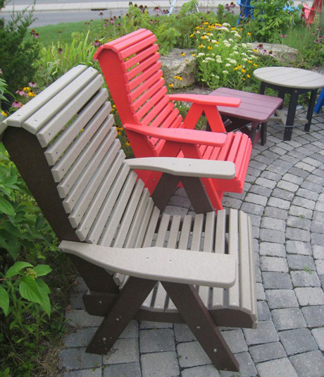 Comfort Craft Outdoor Furniture Patio Town