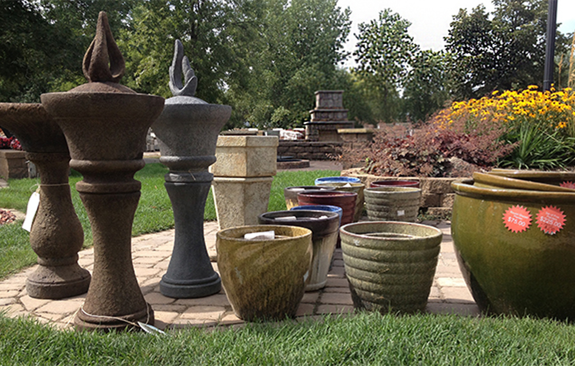 Clearance pricing on all Patio Town statuary!