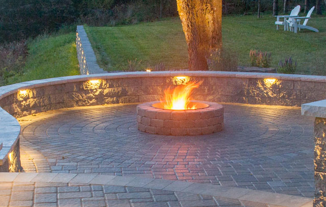 Patio Town Landscaping Supplies Projects Outdoor Patio