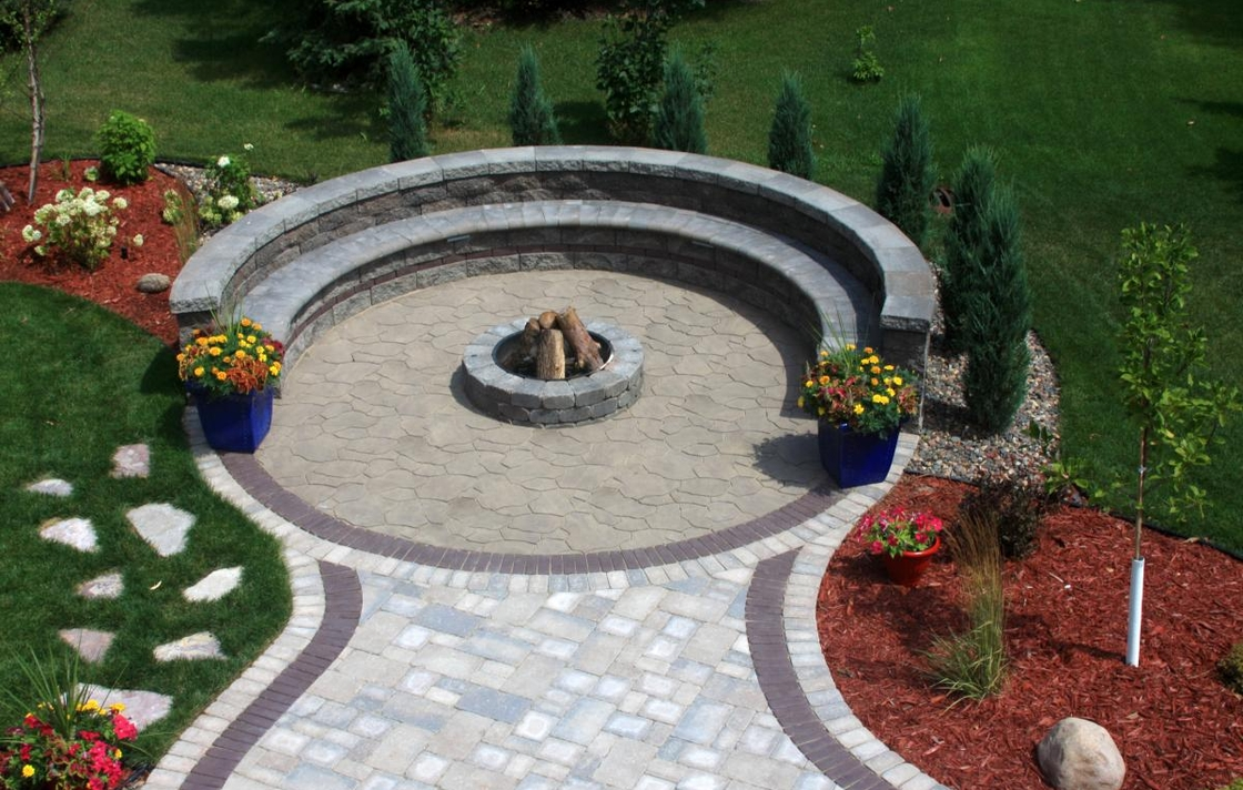 Patio Town Landscaping Supplies Amp Projects Outdoor