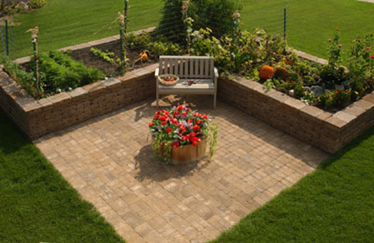 Wood Retaining Wall Diy How To Build