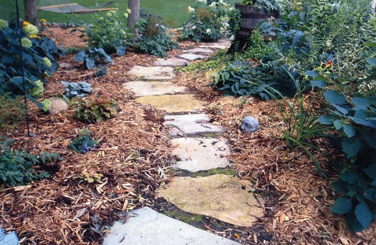 Landscaping Products | Patio Town