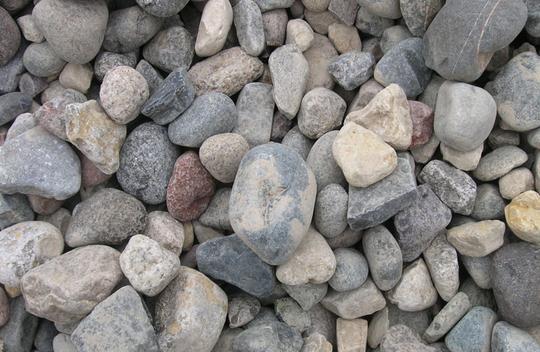 Decorative Landscape Rock