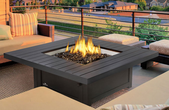 Save big on fire tables