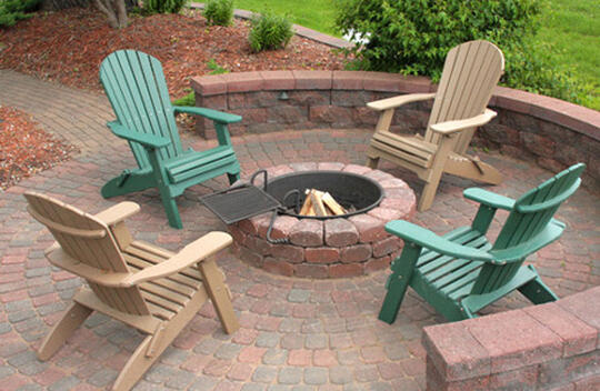 Patio Town | Landscaping Supplies & Projects - Outdoor Patio